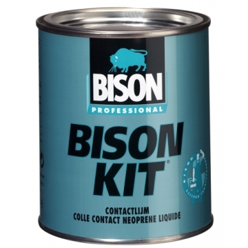 Bison kit 750 ml