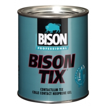 Bison Tix 750 ml