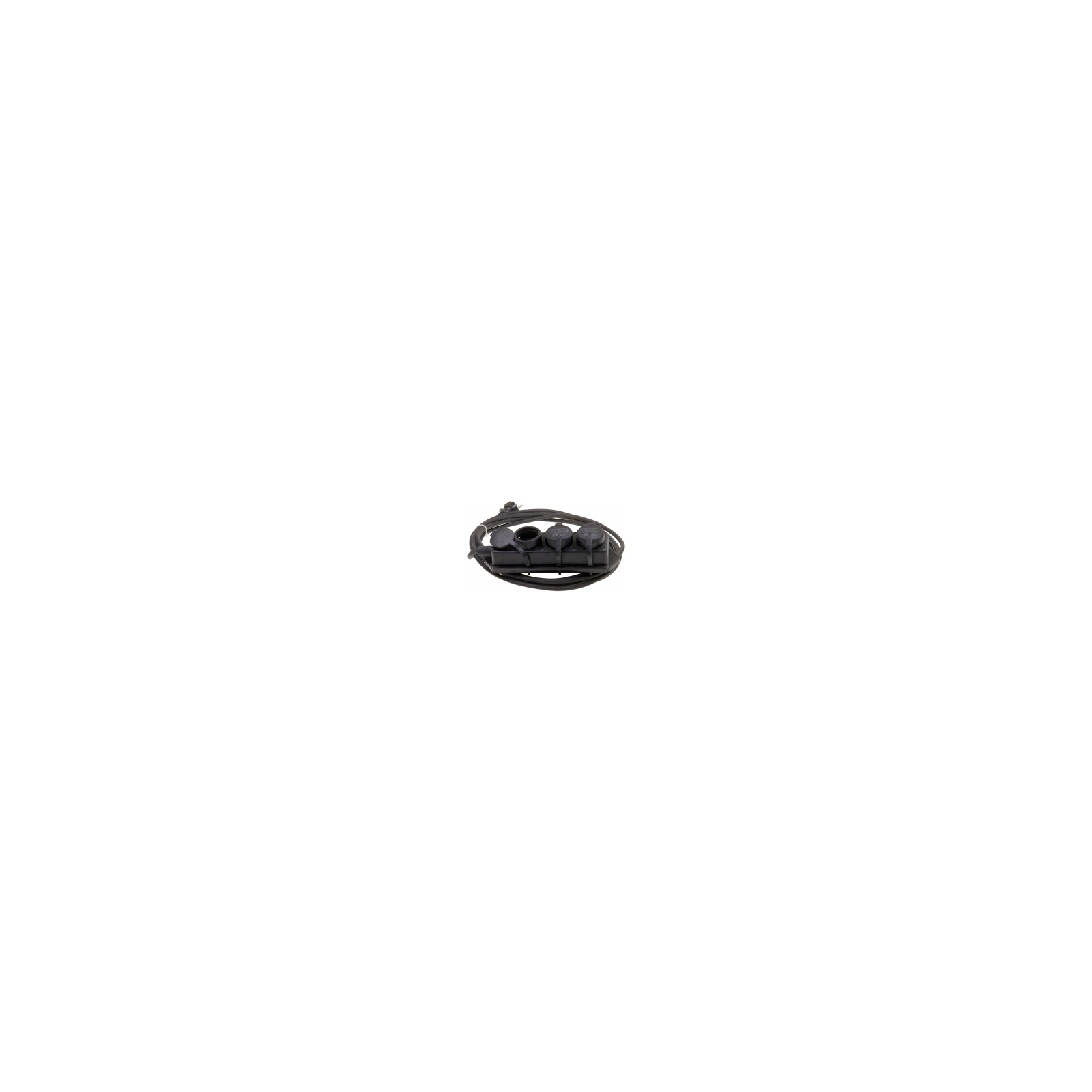 contactblok rubber 3 v 10 meter nwpk h07rn f 3x1 5 mm bouwcenter koolschijn. Black Bedroom Furniture Sets. Home Design Ideas
