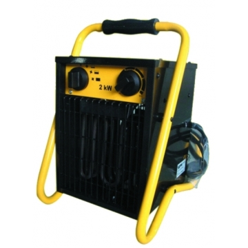 Vetec electrische heater 2000 Watt 230 Volt