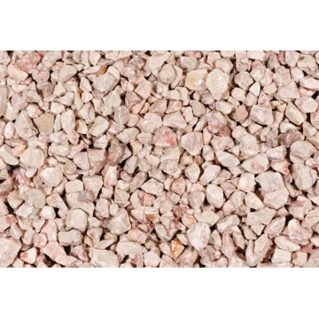 Split marbre rose 10-20 mm 20 kg