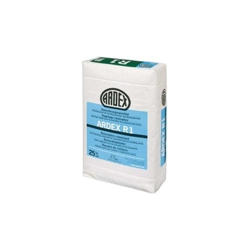 Ardex R 1 C renovatiespachtel 25 kg laagdikte tot 10 mm