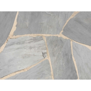 Flagstone per stuk autumn grey