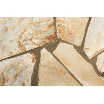 Flagstone basis 2-4 cm florida yellow