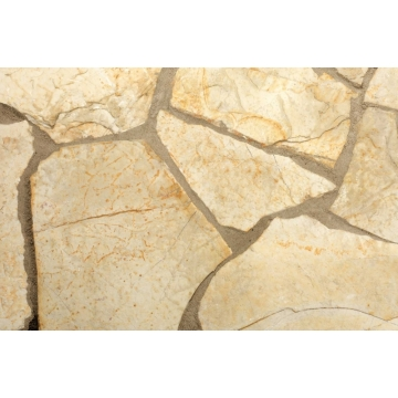 Flagstone basis 2-4 cm bourgogne