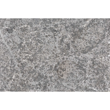 Tegel hardsteen 80x80x3 cm chinees spotted bluestone riven