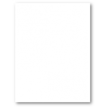 Steuler pure white wandtegel 25x33 cm wit glans