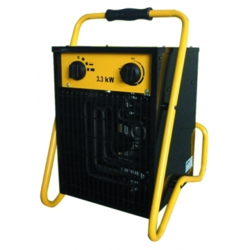 Vetec electrische heater 3300 Watt 230 Volt