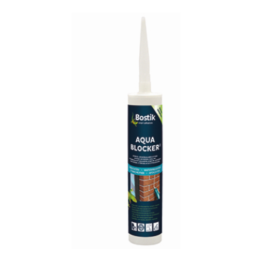 Bostik Aqua blocker 290 ml waterdicht van kelder tot dak