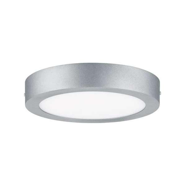Plafonniere promo LED panel 113 mm wit rond 6W/700 lumen