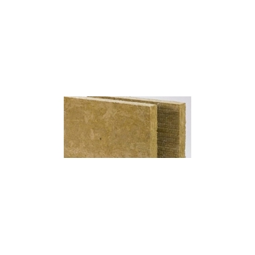 Rockwool 433 mono 1000x800x60 mm R=1,70 Rockfit spouwplaat